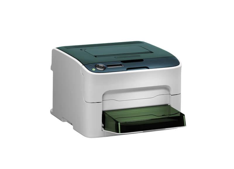 Impressora QPrime